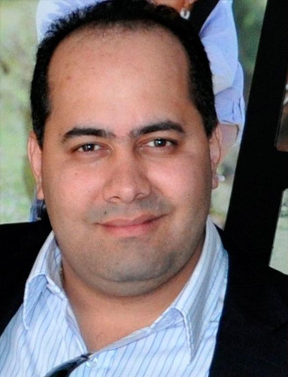 Sebastião Junior - Foto