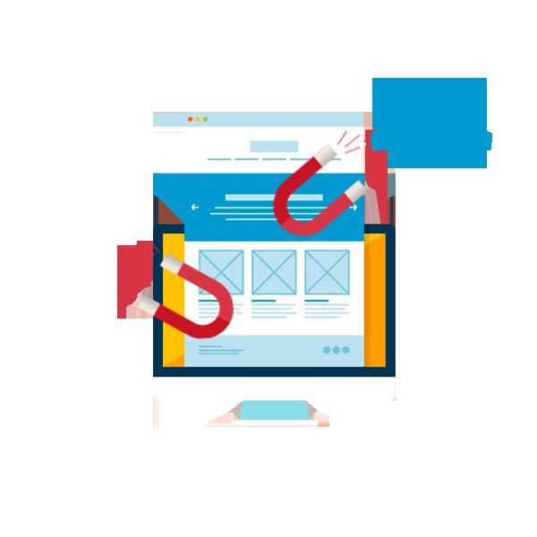 Desenvolvimento de Sites, Blogs Corporativos e E-Commerce