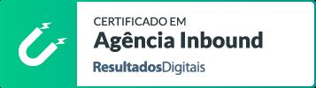 Certificação Inbound Marketing Agências