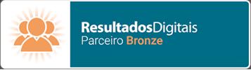Parceiro Bronze - Resultados Digitais