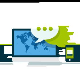 Marketing nas Redes Sociais